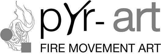 pYr-art - FIRE MOVEMENT ART